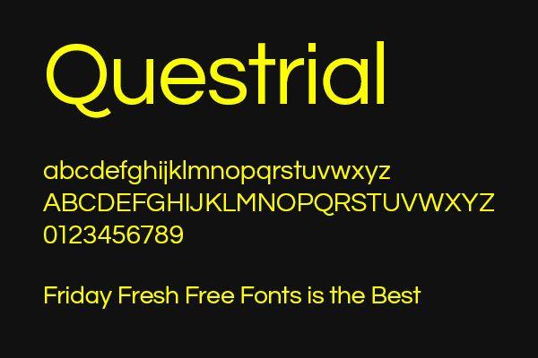 questrial-font-free
