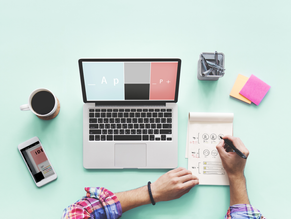 The Top Web Design Trends Right Now