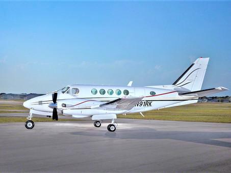 Charter Flights To Florida
