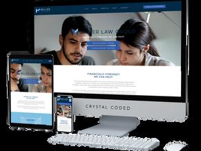 Lawyer Website Designer