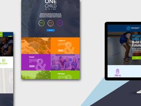 Community Website Designer