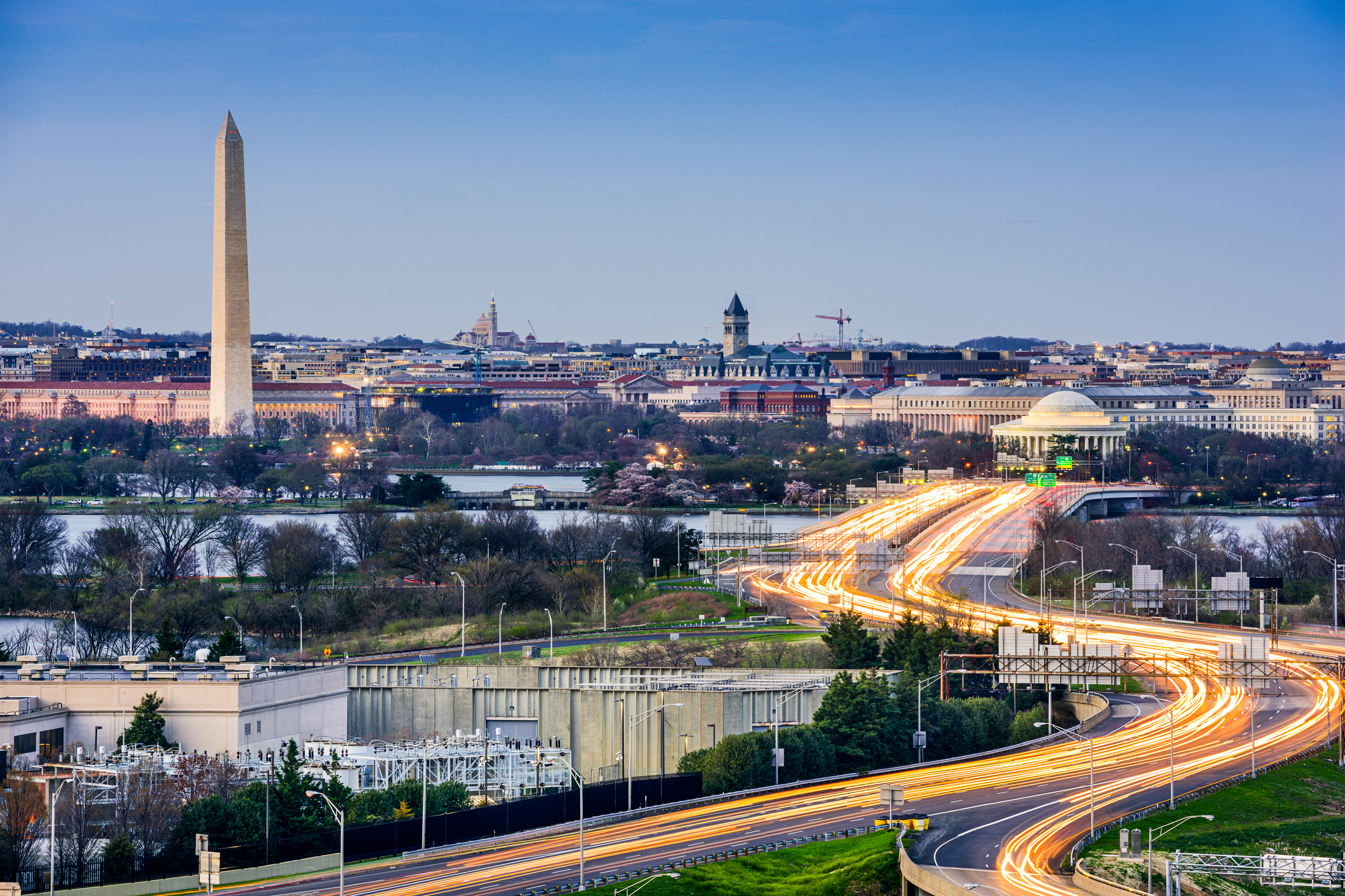 Washington-DC-City-Skyline