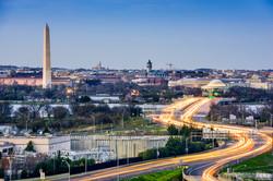 Washington-DC-City-Skyline