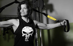 wellfit owner patricia englund aka patty the punisher