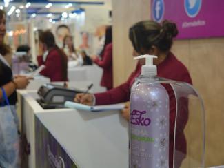 Feria de Belleza y Salud XVII