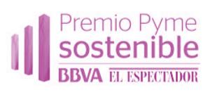 Premio Pyme Sostenible BBVA y el espectador
