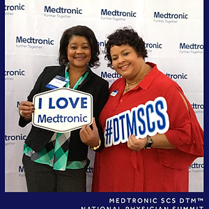 Medtronics Physicians Summit