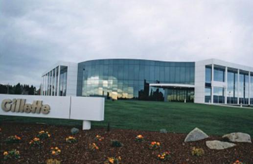 GILLETTE BUILDING