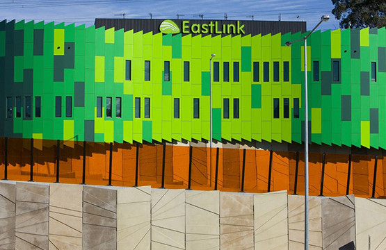 EASTLINK OPERATIONS CENTRE