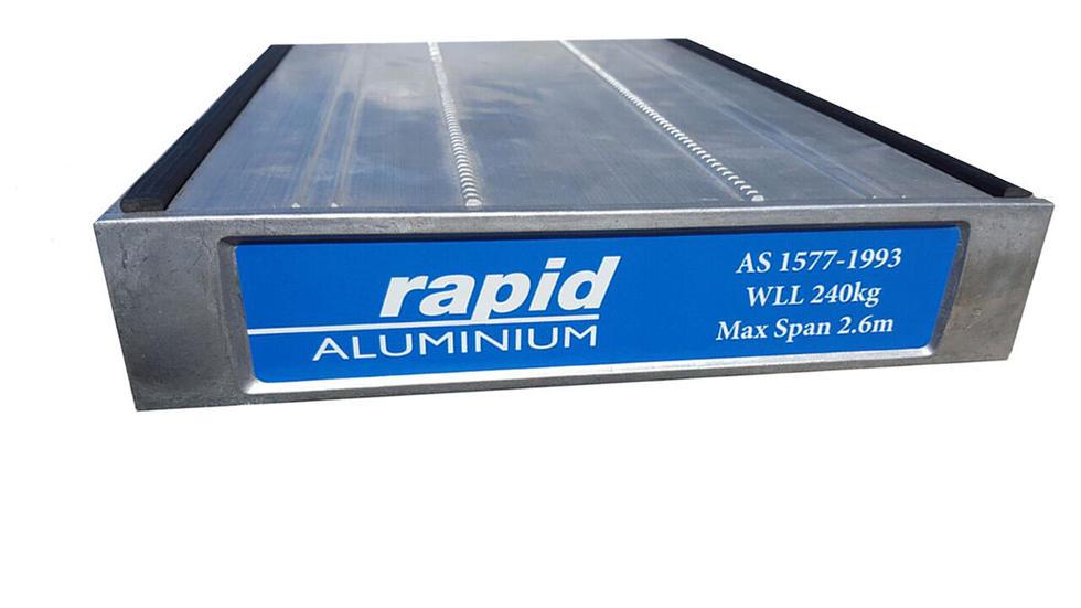 Rapid Planks