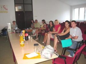 Promocija projekta u Kragujevcu