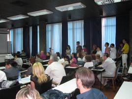 """Završna konferencija projekta """"Klubovi za decu i mlade"""""""