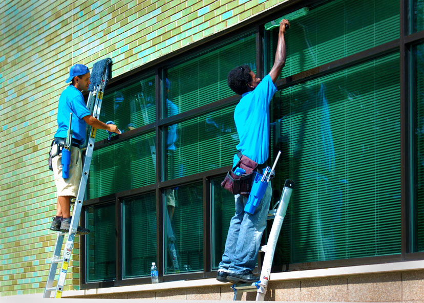 Window Cleaning Michigan - Ferndale