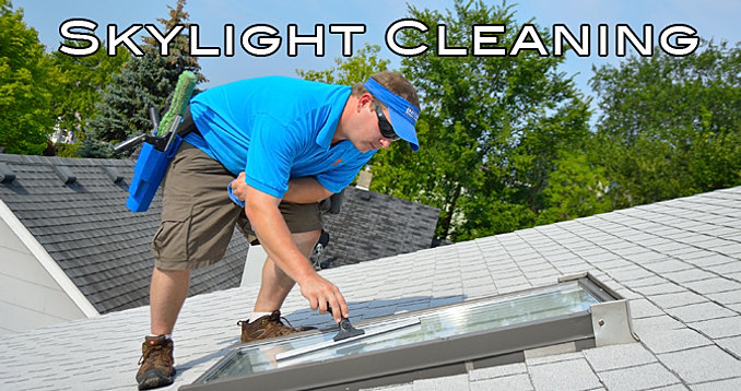 Window Cleaning Amp Gutter Cleaning Service Metro Detroit