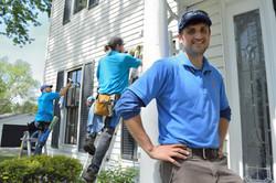 1852 Royal Oak Home Window Cleaning