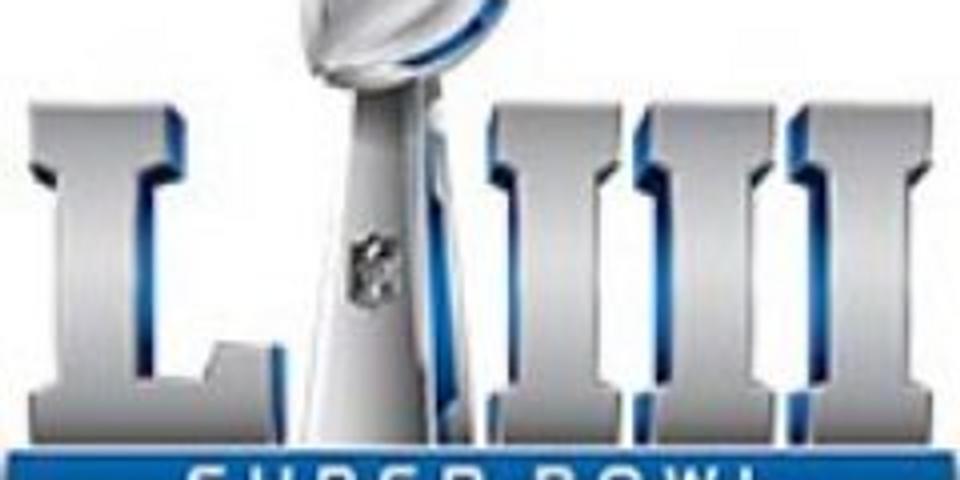 Seac Superbowl LIII