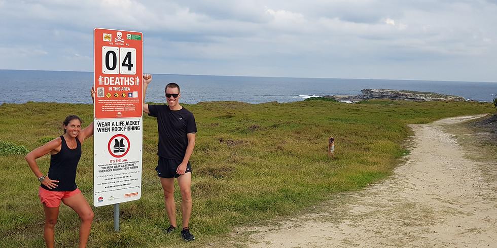 Cape Banks Explorers Run