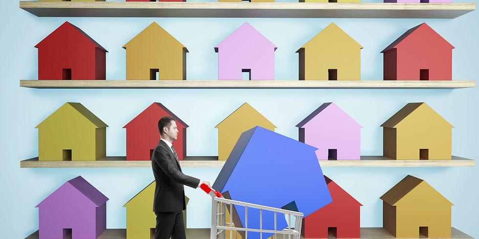 Oasis Skeen/Blue Zinc Property Buyers Info Night