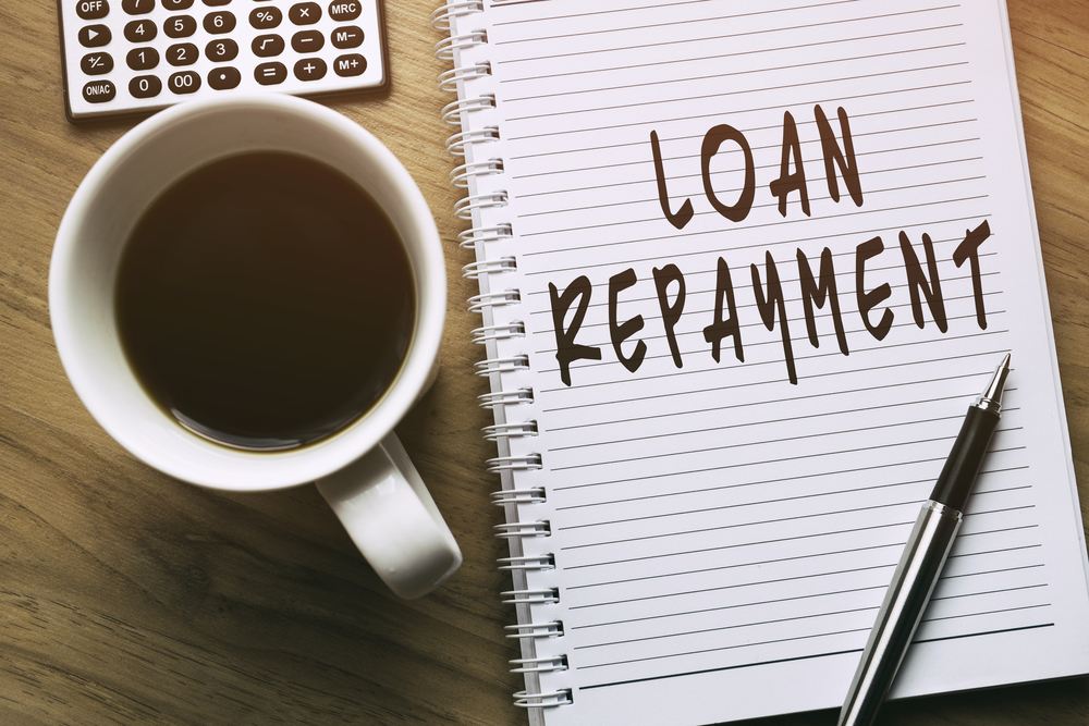 Loan Repayment Table