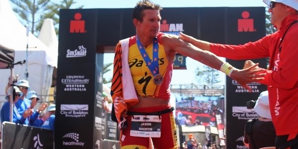 Ironman Port Mac Big Day 1