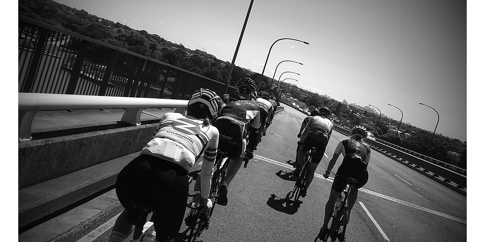 Bike Skills & Drills Clinic (to avoid the spills)