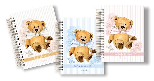 Combo capas para cadernetas de vacinação