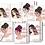 Thumbnail: COMBO Dia da Mulher Caderninhos A6 com 23 capas