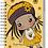 Thumbnail: Capas fofinhas para miolo A5 Infantil