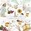 Thumbnail: Kit digital Ilustrações O verdadeiro sentido da Páscoa