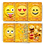Thumbnail: Arquivo Digital Agenda Escolar Teen Emoji Permanente