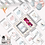 Thumbnail: COMBO Capas para bloquinho, caixa e Letterings Páscoa Encantada