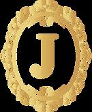 Logo (June's Mode Boutique Huerrlimann).