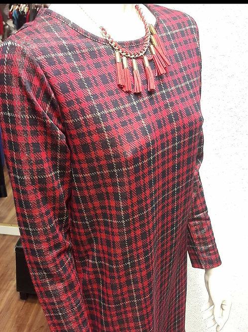 Kleider aus Baumwolle