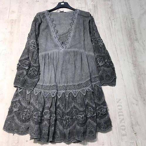 Tunika - Kleid