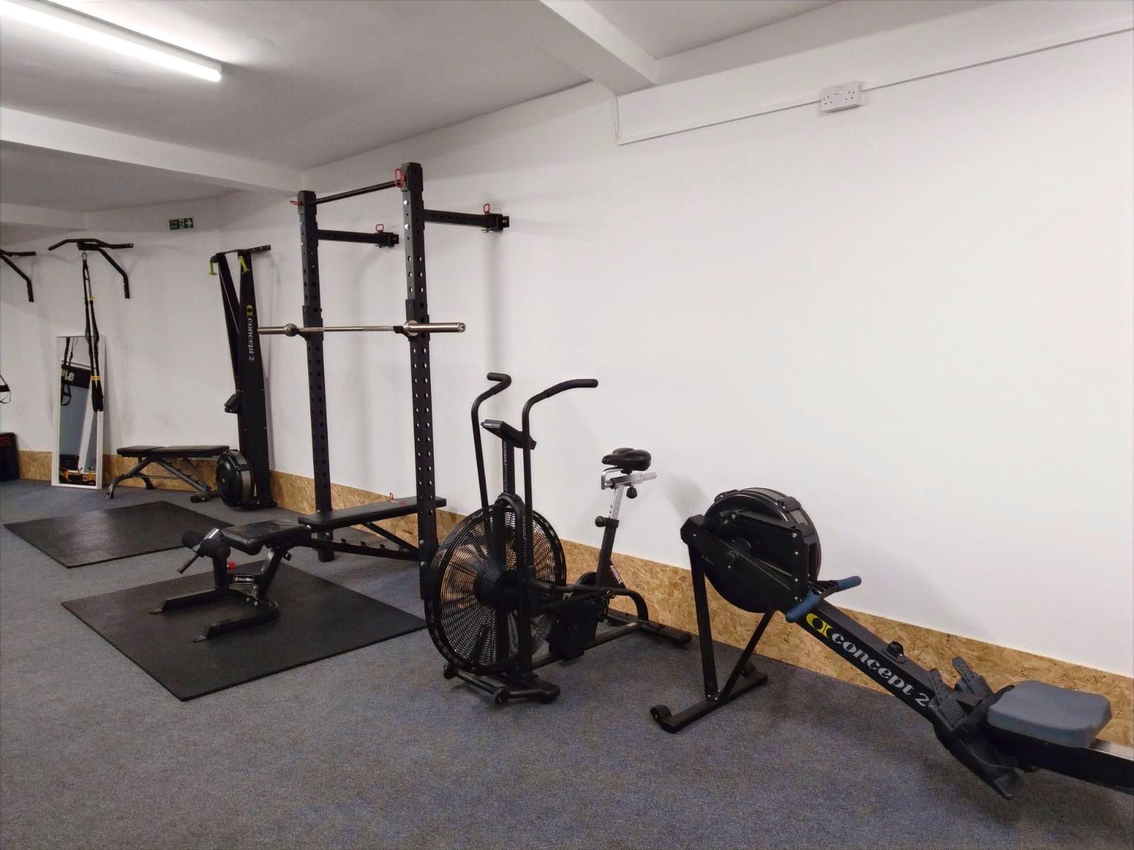 Training Zone 4