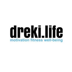 dreki.life logo