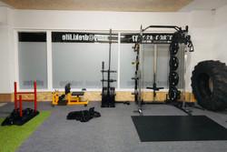 Training Zone 6