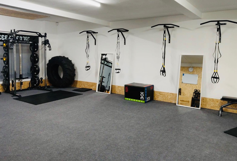 Training Zone 7