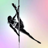 chantell pole fitness