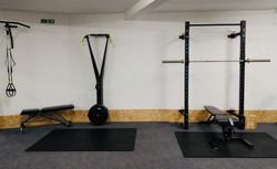 Training Zone 2