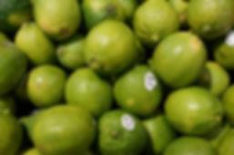 limes, lime, fruit