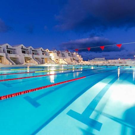 Do3 Coaching Triathlon Training Camp - Lanzarote March 2016