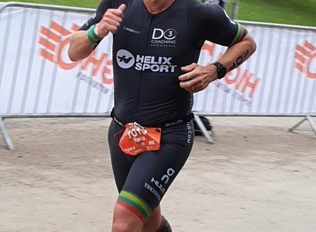 It's raining personal bests at Do3 - Weekend Round Up 27-28th July 2019
