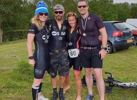Do3 stamps presence at weekend races - Weekend roundup 15-16th June 2019