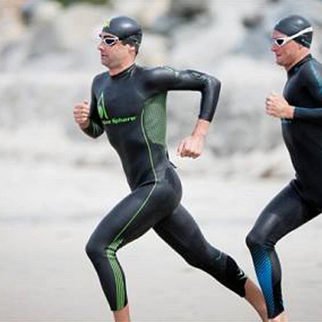 Wetsuits: Hints, Tips and Advice by Do3 Coach Dave Knight