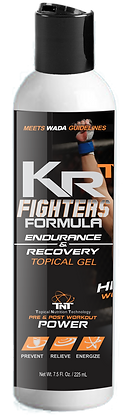 KRT Fighters Formula / 8 oz.