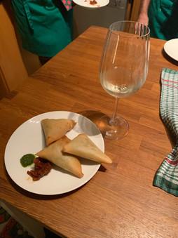 Cooking class 1 - Samosas on plate.jpg