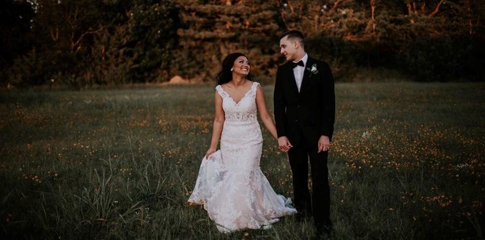 MEET OUR BRIDES!