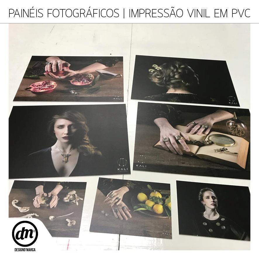 PAINÉIS FOTOGRÁFICOS