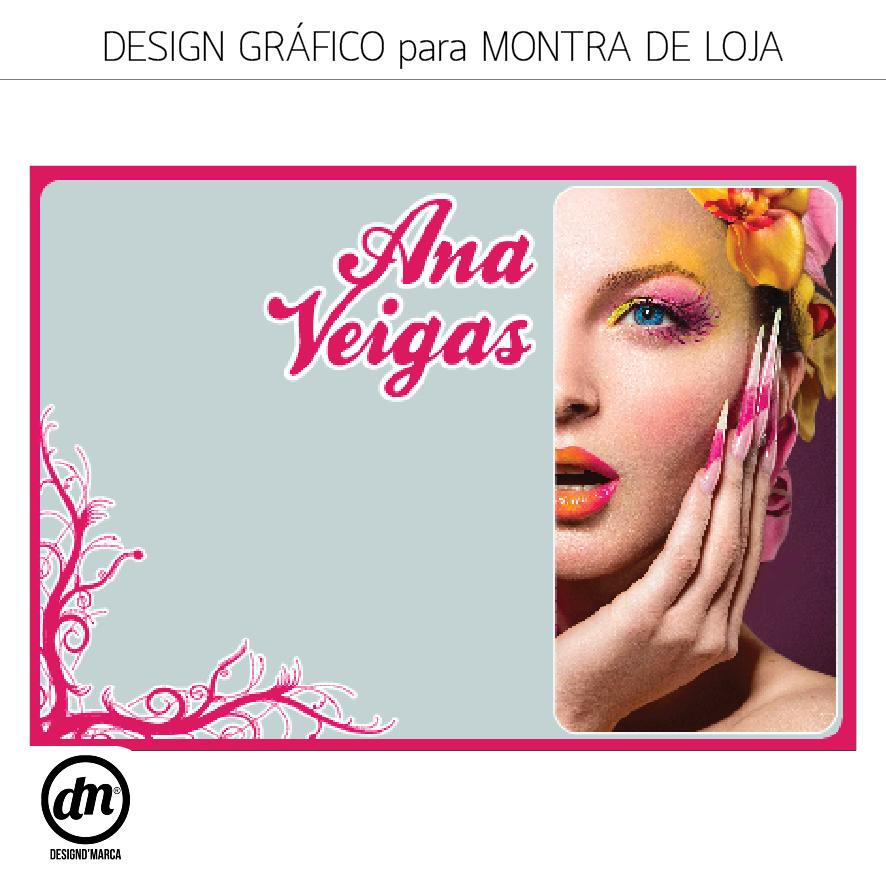 DESIGN GRÁFICO PARA MONTRAS DE LOJA